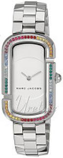 Marc by Marc Jacobs MJ3534 Jacobs Silverfärgad/Stål