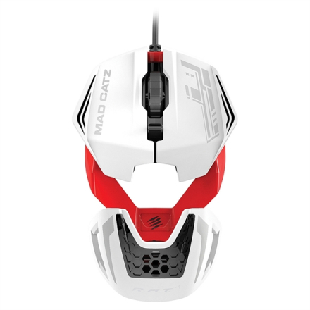 Mad Catz R.A.T.1 Wired Gaming Mouse