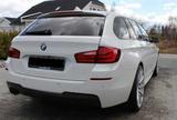 Stötfångare Bak BMW F11, BMW 5 serien F11 2010-201
