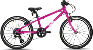 Frog Bikes 55 Barnesykkel Rosa