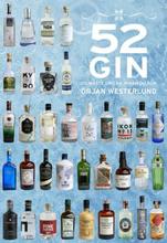 52 gin du måste dricka innan du dör