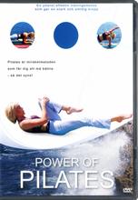 Power Of Pilates (dvd) 7391970259073
