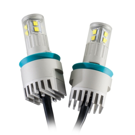 LED Angeleyes Lampor 5G, BMW H8 Angeleyes LED