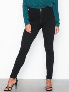 NLY Trend Zipper Leggings Leggings