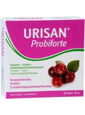 Urisan Probiforte 60Kaps