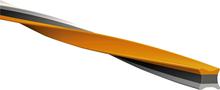 Trimmertråd Stihl CF3 Ø 2,4 mm x 35 m