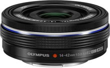 Olympus 14-42mm 1:3.5-5.6 EZ Black
