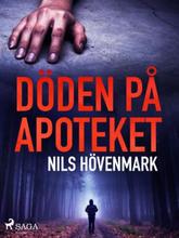 Hövenmark Nils;Döden På Apoteket