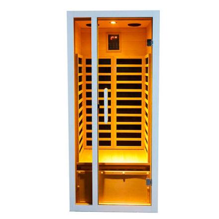 MaXXwell RS-1101T ALTAI 1500 Watt Infrarød Sauna