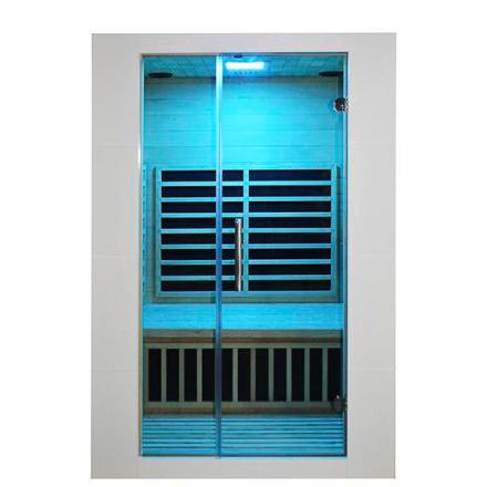 MaXXwell Bishorn 2100 W Infrarød Sauna (2personer)