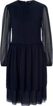 Kleid Joop! blau