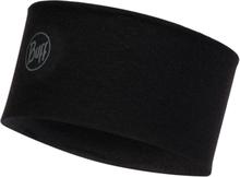 Buff 2L Midweight Merino Wool Headband Unisex luer OneSize