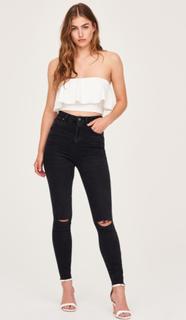 ''Gina curve jeans''