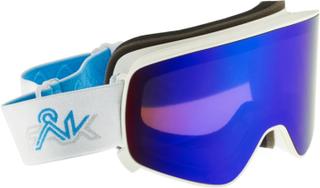 FÅK Hovden Goggles goggles Blå OneSize