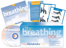 Breathing Box 9781591792345