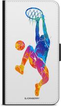iPhone 7 Plus Plånboksfodral - Basket