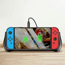 MTK 10000mAh Battery Charger Case + Power Bank Nintendo Switch