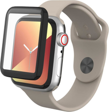 Zagg InvisibleShield Glass Fusion Apple Watch 40mm Serie 4 5