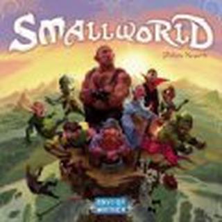 Small World - Brætspil