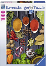 Herbs and Spices 1000p