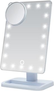 Revolt Sminkspegel LED med avtagbar 5x förstoring