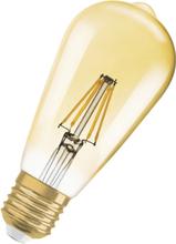 LED-lampa Osram Vintage 1906 Ej Dimbar Filament Gold Edison E27 2,5W