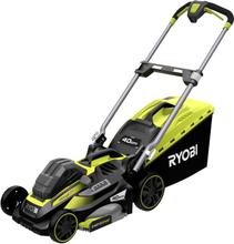 Batterigräsklippare Ryobi RLM36X41H40 36