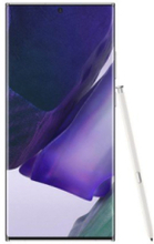 Galaxy Note 20 Ultra 5G 256GB - Mystic White