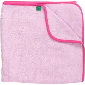 Badehåndklæde - Freds World - Rose - Økologisk bomuld - Home-tex