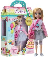 Lottie Birthday Girl