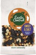 Earth Control Sød & Saltet Mix 200 g