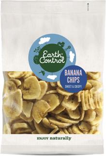 Earth Control Bananchips 250 g