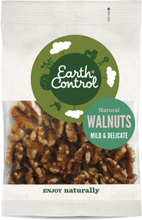 Earth Control Natural Saksanpähkinä 100 g