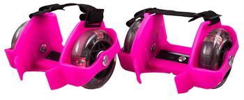 Street Gliders - Pink - Årets Sommerhit