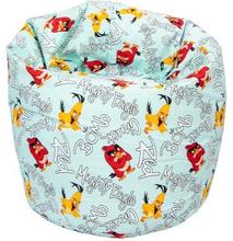 Angry birds - Saccosäck till barn cd8d1360ca546
