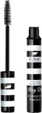 Kokie Cosmetics Stay Dry Waterproof Mascara Black