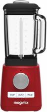 Magimix Power Blender - Red Rød