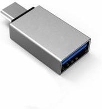 Lille USB-C til USB 3.0 hun adapter