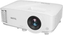 BenQ MW612 - DLP-projektor - bærbar - 3D - 4000 ANSI lumens - WXGA (1280 x 800) - 16:10 - 720p
