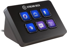 Stream Deck Mini (PC/PS4/XB1)
