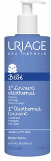 Uriage Baby 1st Oleotherma lLiniment 500 ml