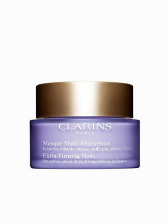Clarins Extra-Firming Mask 75ml Transparent