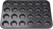 Bakplåt Classic mini muffin mould for 24 pcs