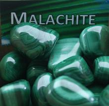 Malakit - Malachite