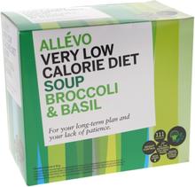 Måltidsersättning Soppa Broccoli & Basilika - 47% rabatt