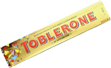 Toblerone Holiday - 41% rabatt
