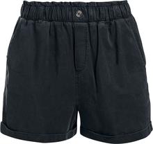 Noisy May - Maria Short Paperback Shorts -Shorts - svart