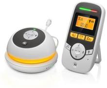 MOTOROLA Babymonitor MBP169 - Audio