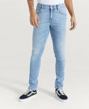 J.Lindeberg Jeans Jay-Bright Blå