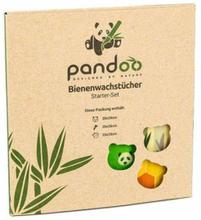 Pandoo Økologisk Bees Wrap